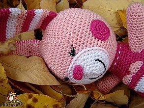Hračky - zajka - 3351344