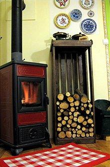 Nábytok - Aby drevo po ruke bolo #2 - 3356013