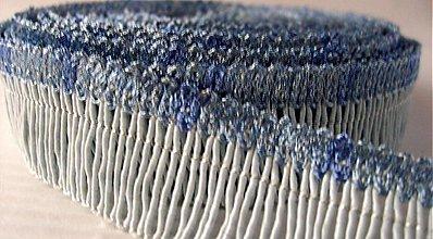 Galantéria - Strapce metalizované 20mm - 3357365