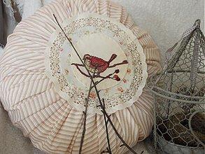 Úžitkový textil - Vtáčik - 3364663