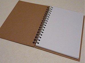 Polotovary - Zápisník - A5 - 3370186