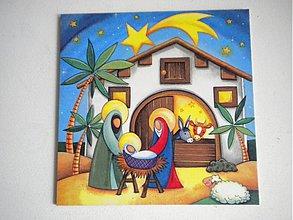 Obrázky - Obrázok-Betlehem - 3389431