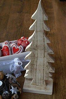 Dekorácie - Vianočný stromček - 3396185