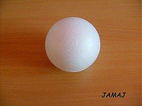 Polotovary - Guľa 10 cm - 3400532