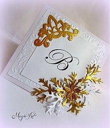 Papiernictvo - Zlatá Barborka - 3401186