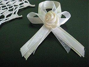 Pierka - svadobné pierko pre hostí - 3402677