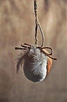 Dekorácie - Orech períčko - 3412606