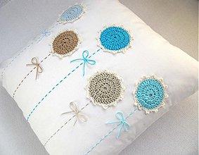 Úžitkový textil - azúrové pobrežie... - 3414825