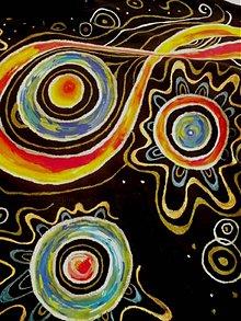 Mikiny - Padajúca hviezda - 3423602