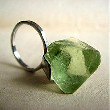 Prstene - fluorit - 3430033