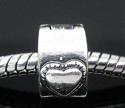 Korálky - Pandora korálka - stopper 1ks - 3430172