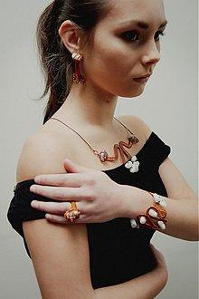 Sady šperkov - Princezná z medenej krajiny - 3431925