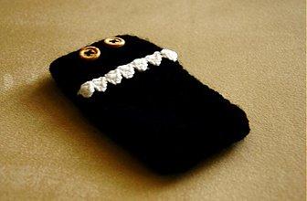 Na mobil - Obal na mobil - Príšerka - 3441185