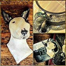 Nezaradené - Sada - diár a hrnček s hlavou zvieratka - 3446463