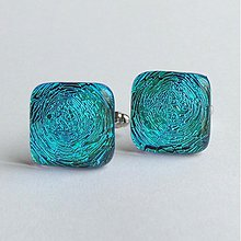 Šperky - manžetové gombíky - dichro SUEL - 3451248