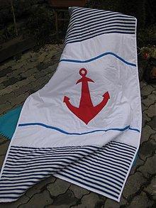 Úžitkový textil - námornícky ... - 3451271