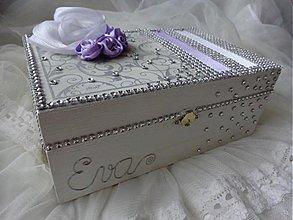 - Šperkovnica pre Evku - 3454946