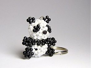 Kľúčenky - Panda - 3455271