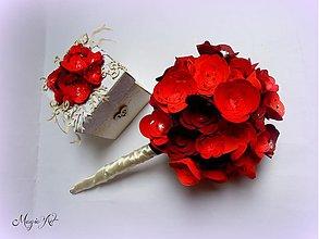 Kytice pre nevestu - Marry me? - 3458804