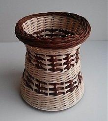 Košíky - Vareškovník hnedý - 3480981