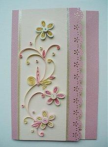 Papiernictvo - pink rose - 3481404