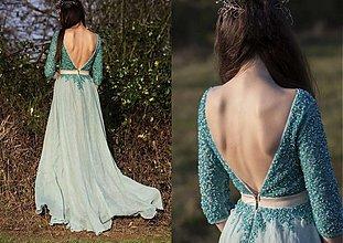 Šaty - Fiona - 3484957