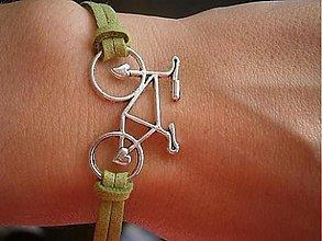 Šperky - víťaz zeleného dresu - 3486738