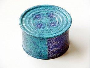 Krabičky - Šperkovnica - 350543