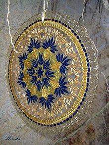 Dekorácie - Mandala Hojnosti 2 - 3505937