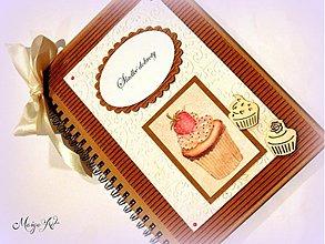 Papiernictvo - Sladké dobroty - 3513024