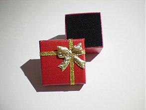 Obalový materiál - Darčeková krabička - typ 05 - 3514062
