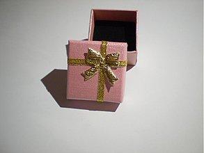 Obalový materiál - Darčeková krabička - typ 04 - 3514071
