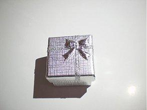 Obalový materiál - Darčeková krabička - typ 03 - 3514100