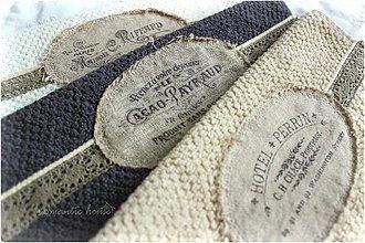 Úžitkový textil - Home Hotel uterák - 3516253