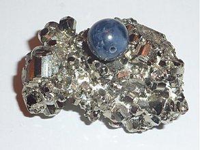 Minerály - Zafír A 10mm - 3519976