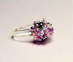 Prstene - Ultraviolet - 3520472