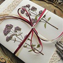 Papiernictvo - Nie len na svadbu - 3520675