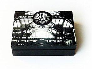 Krabičky - Šperkovnica - 3533648