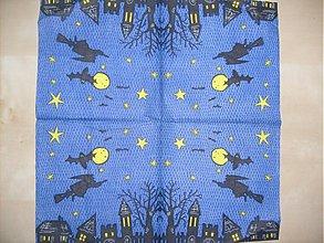 Papier - bosorky - 3536515