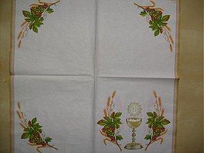 Papier - hostia - 3536532