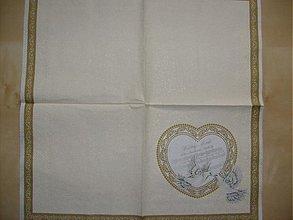 Papier - holubice - 3536537
