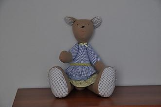 Hračky - Myška Berta - 354254