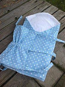 Textil - obliečky na zavinovačky - 3545771