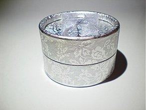 Obalový materiál - Darčeková krabička - typ 08 - 3549396
