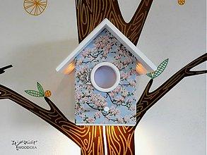Svietidlá a sviečky - Svietidlo ŽIŽA búdka 513 - 3549420