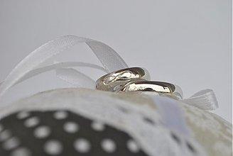 Prstene - Budeme spolu ∞ dlhý čas - 3551775