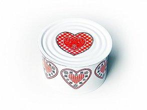 Krabičky - Šperkovnica - 3561692