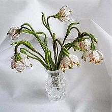 Dekorácie - Bledulky jarní - 3567721