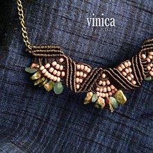 Náhrdelníky - Sevin - náhrdelník - minerály - 3567934