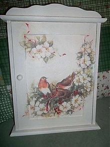 Krabičky - ...vtáčikovská...:o) - 3569294